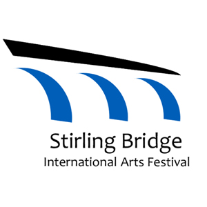 Stirling Bridge International Arts Festival at TROON OLD PARISH CHURCH banner image