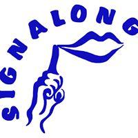 Signalong Training banner image
