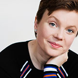 Clare Hammond, piano