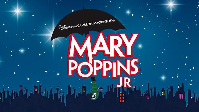 MARY POPPINS JR - Year 6 Drama Performance banner image
