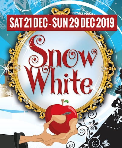 Snow White banner image