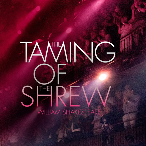 The Taming of the Shrew (RSC Live) banner image
