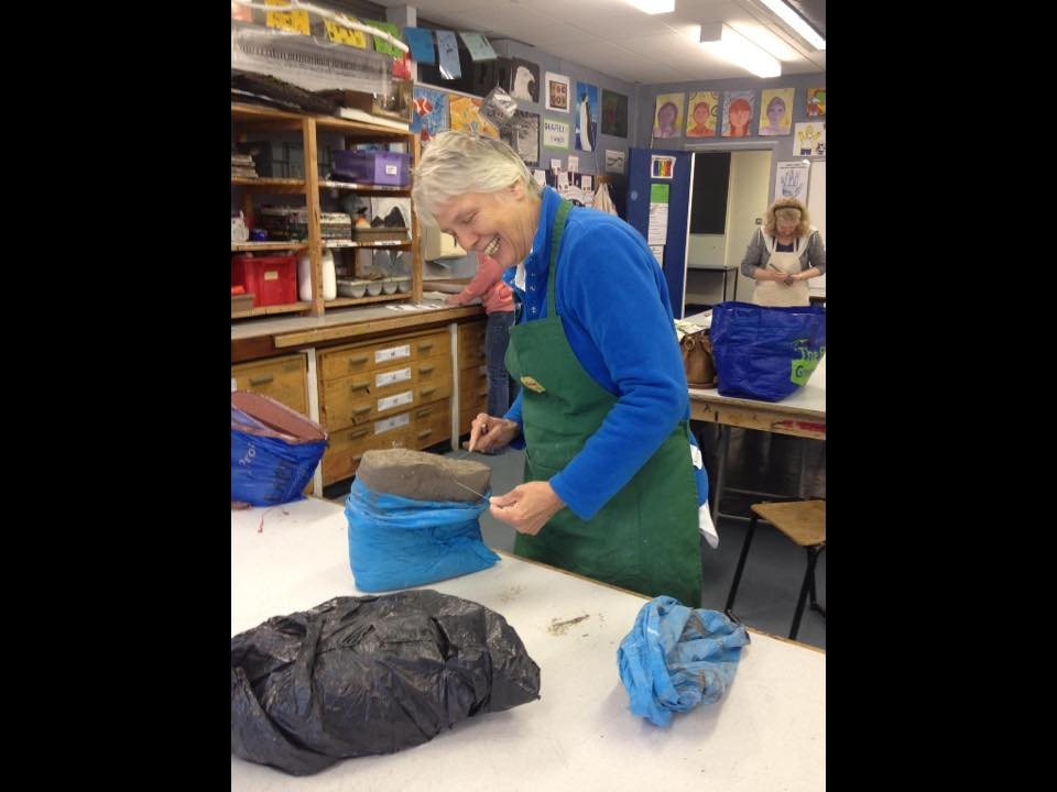 Pottery and Clay Modelling for Beginners banner image