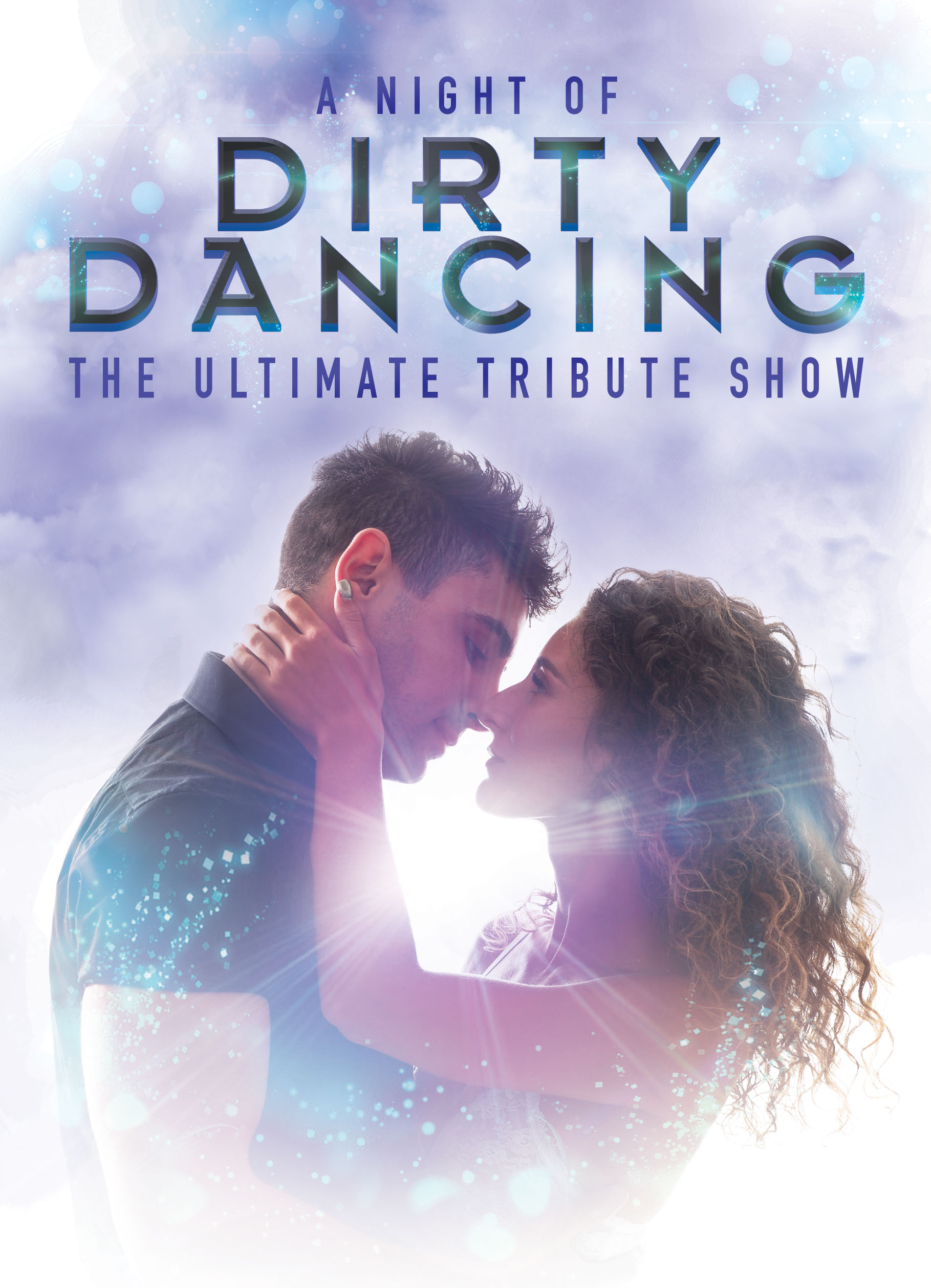 """A Night of Dirty Dancing"""" at Melksham Assembly Hall"""