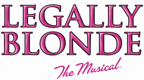Legally Blonde - The Musical banner image