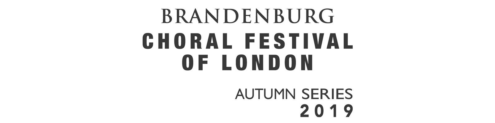 20th Century British choral masterpieces banner image