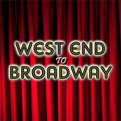 West End to Broadway - Rugby School students' musical theatre (Student Performance) banner image