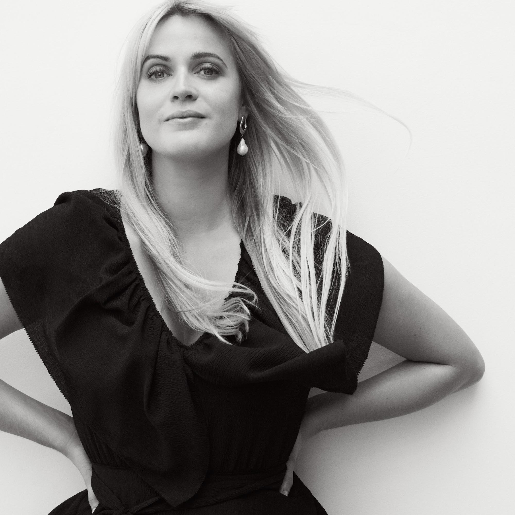 An Audience with Dolly Alderton banner image
