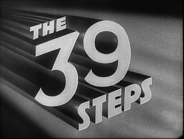 39 Steps adapted from the novel by John Buchan (Student Performance) banner image