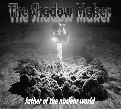 The Shadow Maker by Nick Fisher (Student Performance) banner image