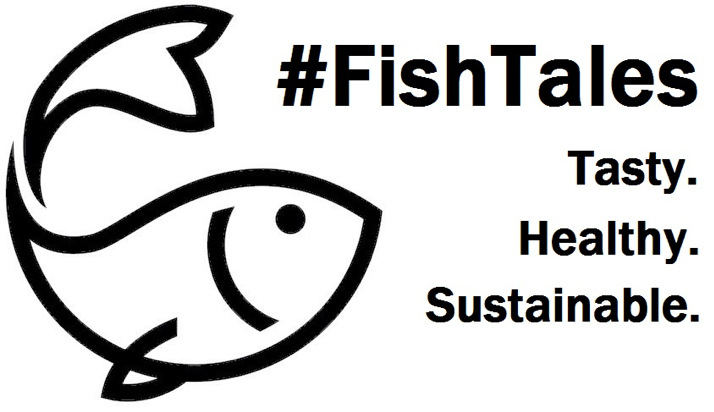 #FishTales - Sustainable Fishing For Fabulous Flavours banner image
