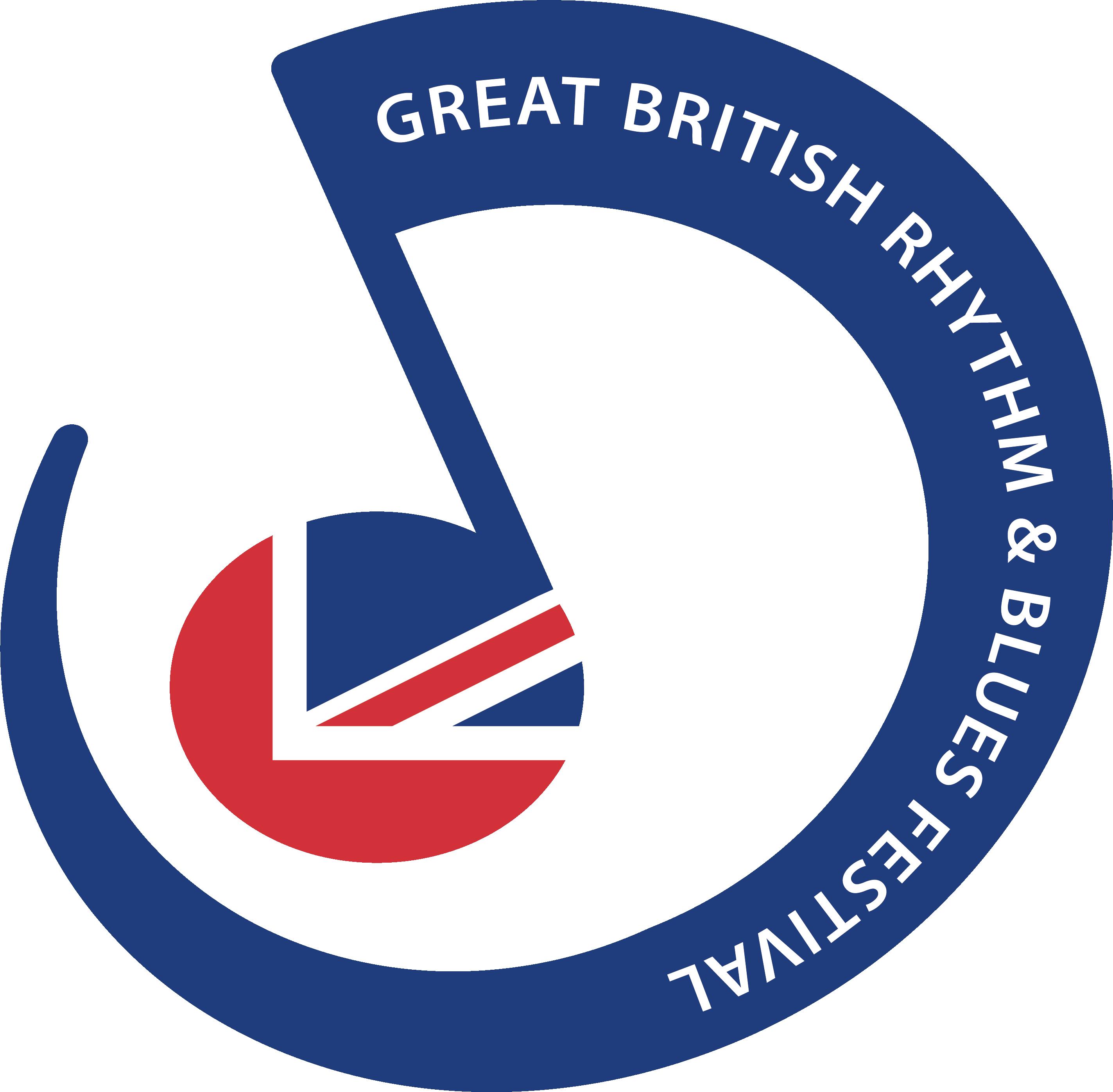 The Great British Rhythm & Blues Festival - Full Festival Ticket banner image