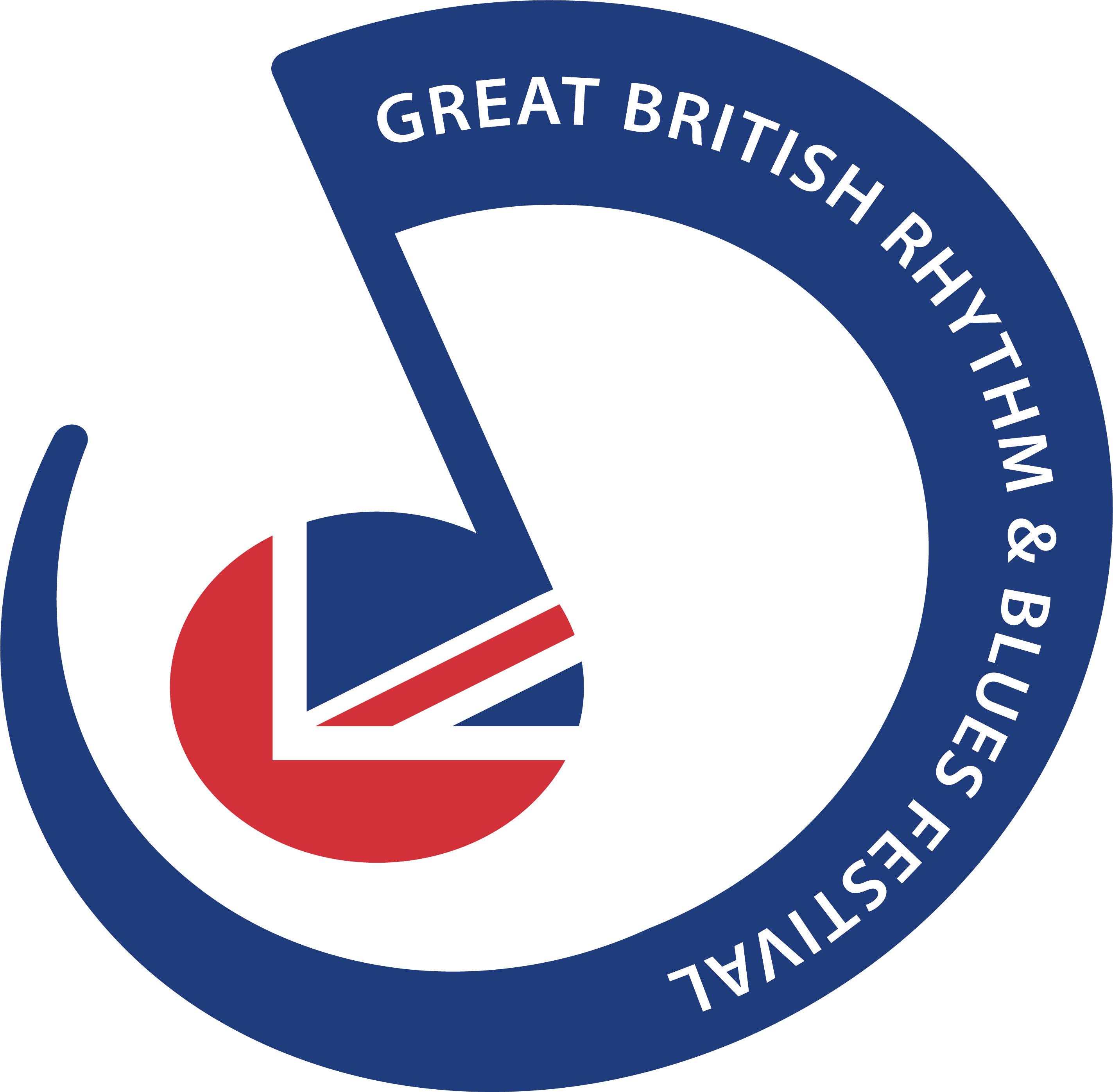 The Great British Rhythm & Blues Festival - Individual Day Ticket banner image