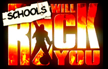 We Will Rock You banner image