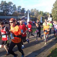Breckland Forest 10K Run banner image