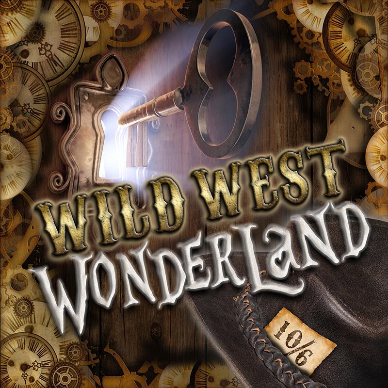 Wild West Wonderland banner image
