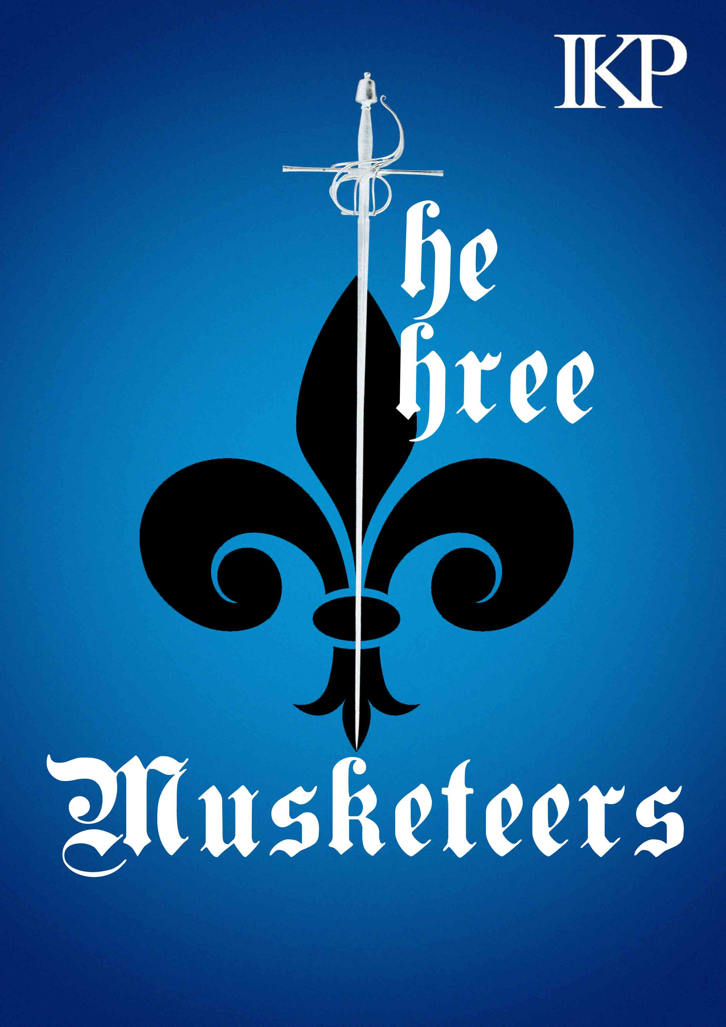 The Three Musketeers At Winterbourne Medieval Barn Event Tickets