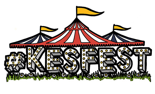 #KESFEST: Martin Gayford - 'A History of Pictures' banner image