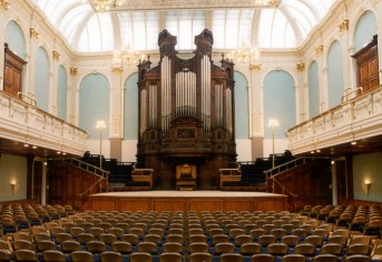 Spring Concert at Reading Town Hall, Concert Hall event
