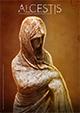 Alcestis - The Bradfield College Greek Play banner image