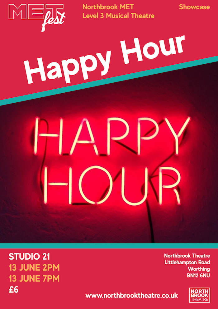 Happy Hour banner image