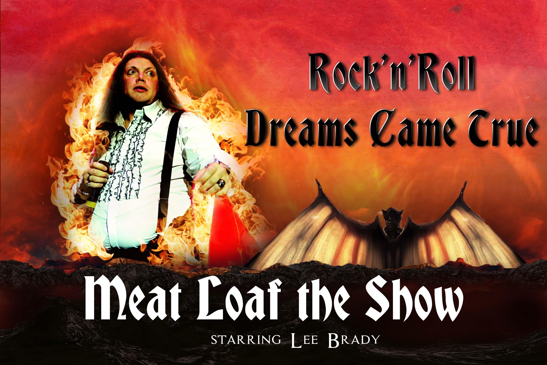 Rock 'n' Roll Dreams Came True banner image