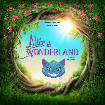 Alice in Wonderland banner image