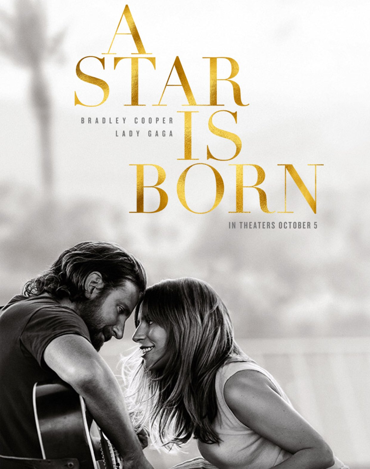 Sunset Cinema presents A Star Is Born! (15) banner image