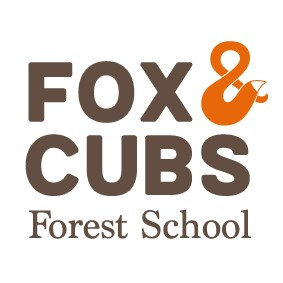 Fox & Cubs Forest School banner image