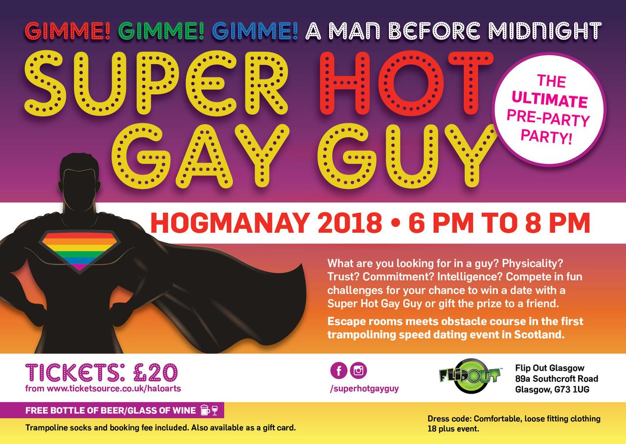 gay dating Oban incontri Newcastle au