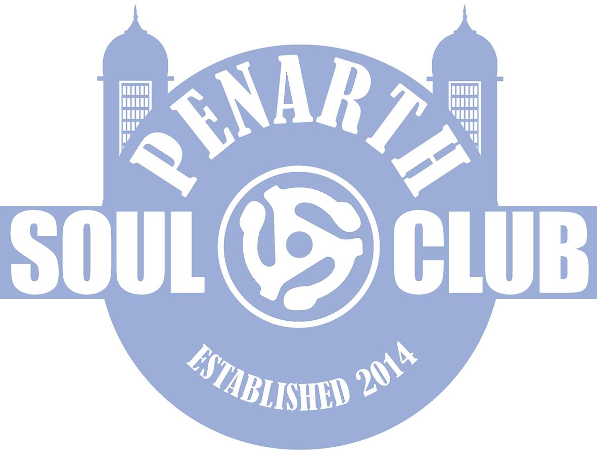 Penarth Soul Club 13th July 2019 banner image