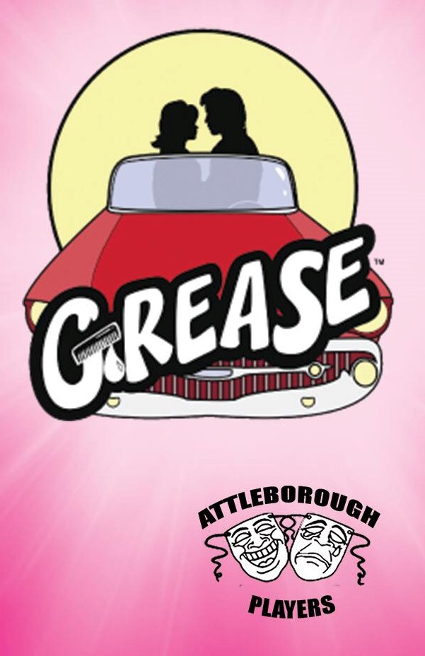Grease: The Musical banner image