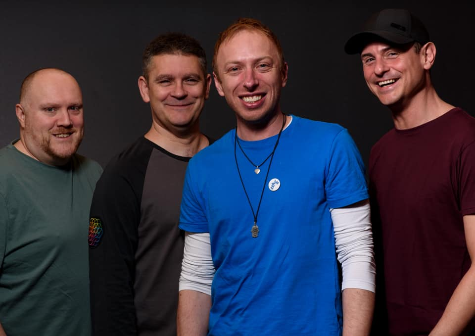 Ultimate Coldplay  banner image