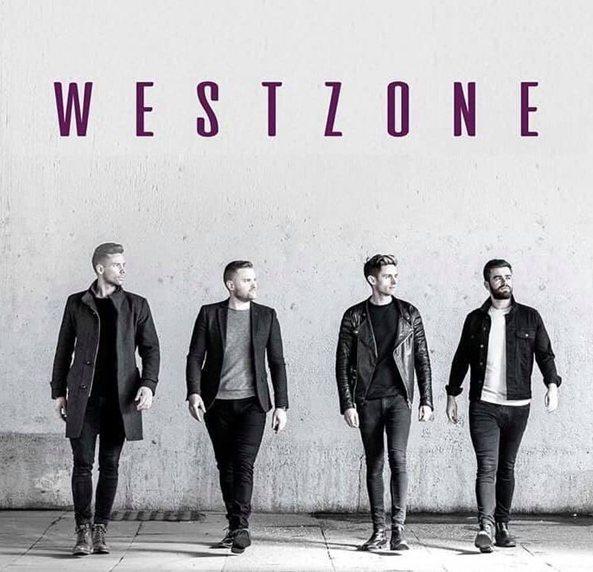 Westzone banner image