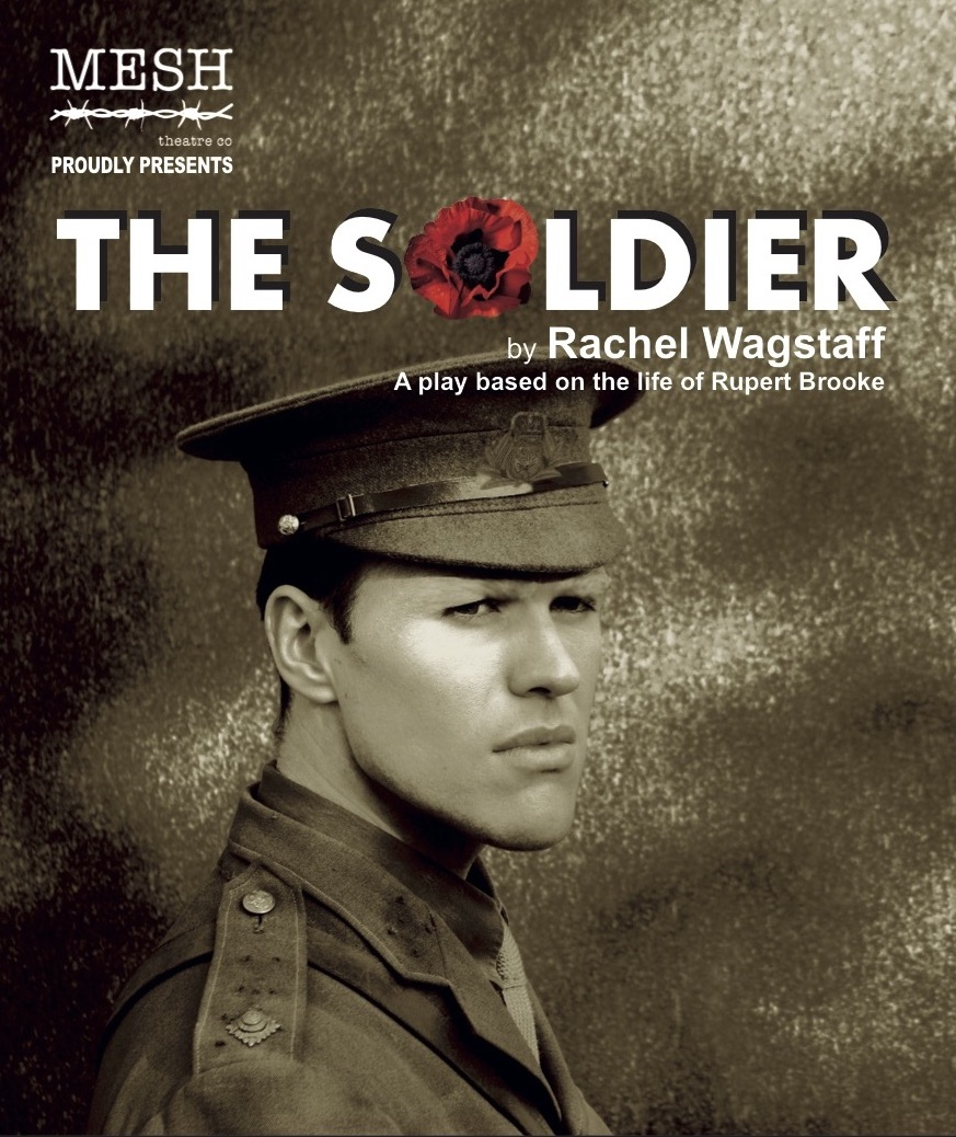The Soldier banner image