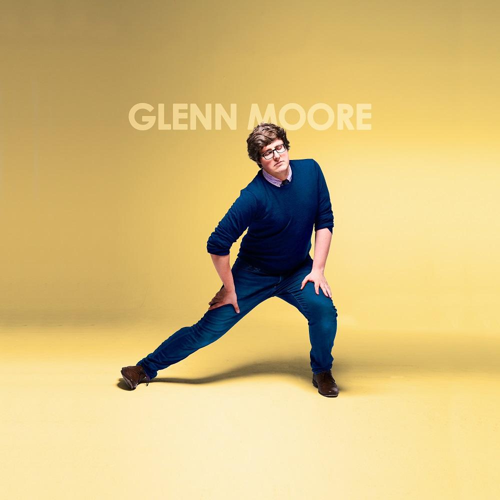 Glenn Moore - Love Don't Live Here Glenny Moore banner image