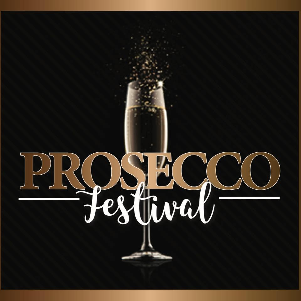 Prosecco Festival - Tenby banner image