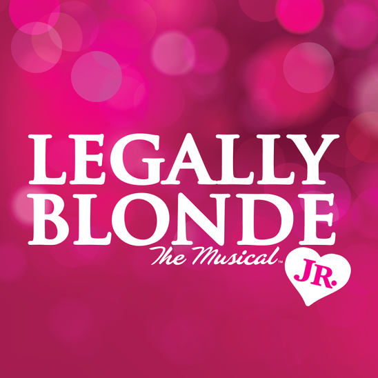 Legally Blonde Jr   The Musical banner image