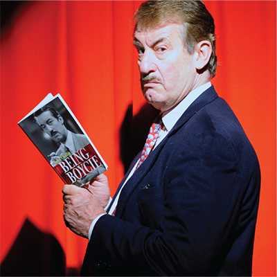 Only Fools & Boycie banner image