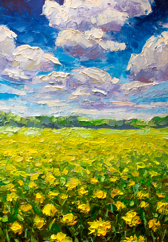 Uptown Art and Wine Class - August 16, 2019 banner image
