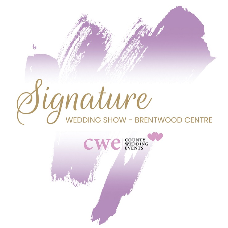 County Wedding Events Signature Wedding Show banner image
