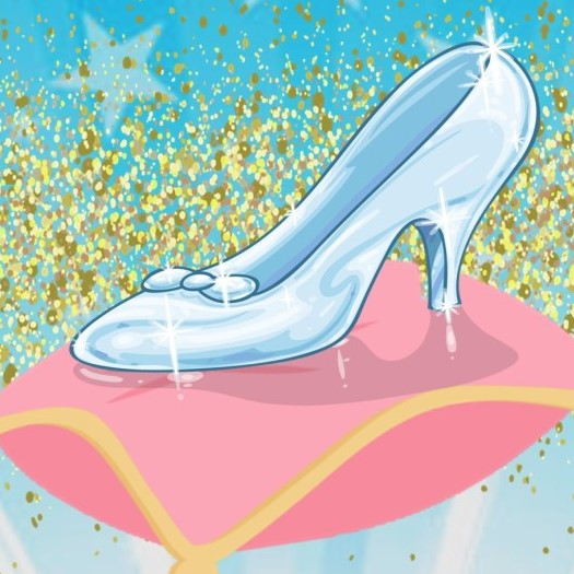 Cinderella - Charity Night banner image