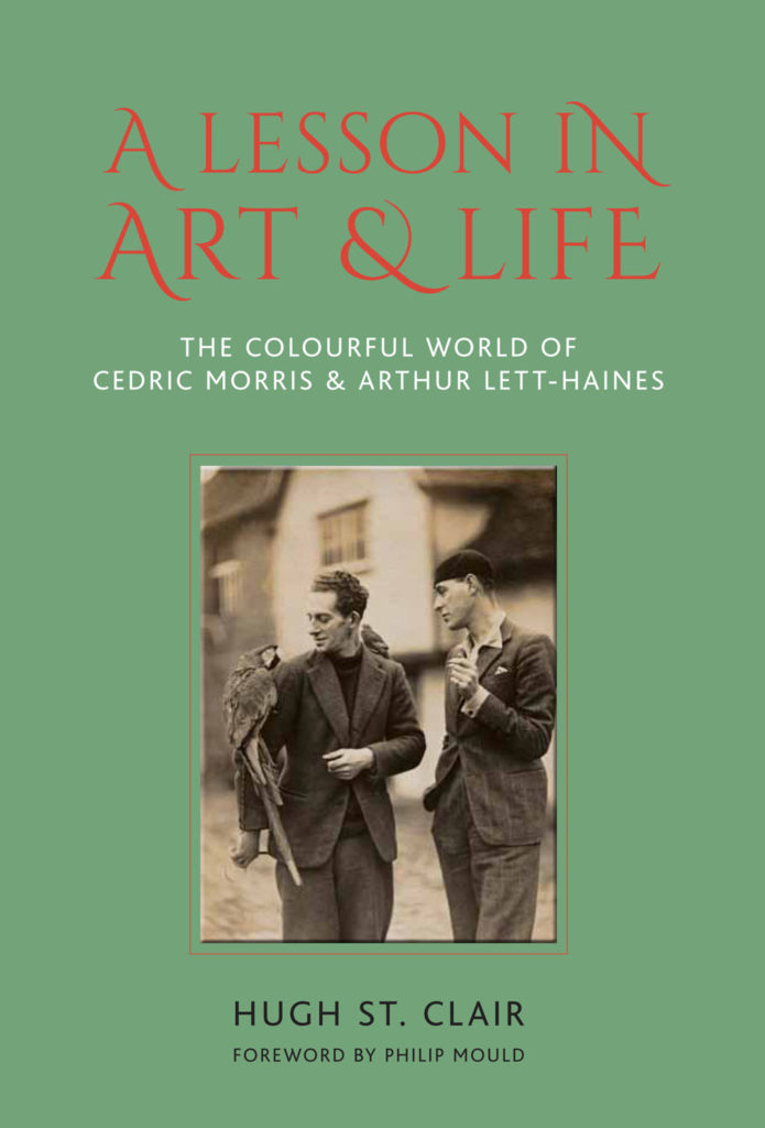 Hugh St Clair - Cedric Morris and Arthur Lett-Haines: A Lesson in Art & Life banner image