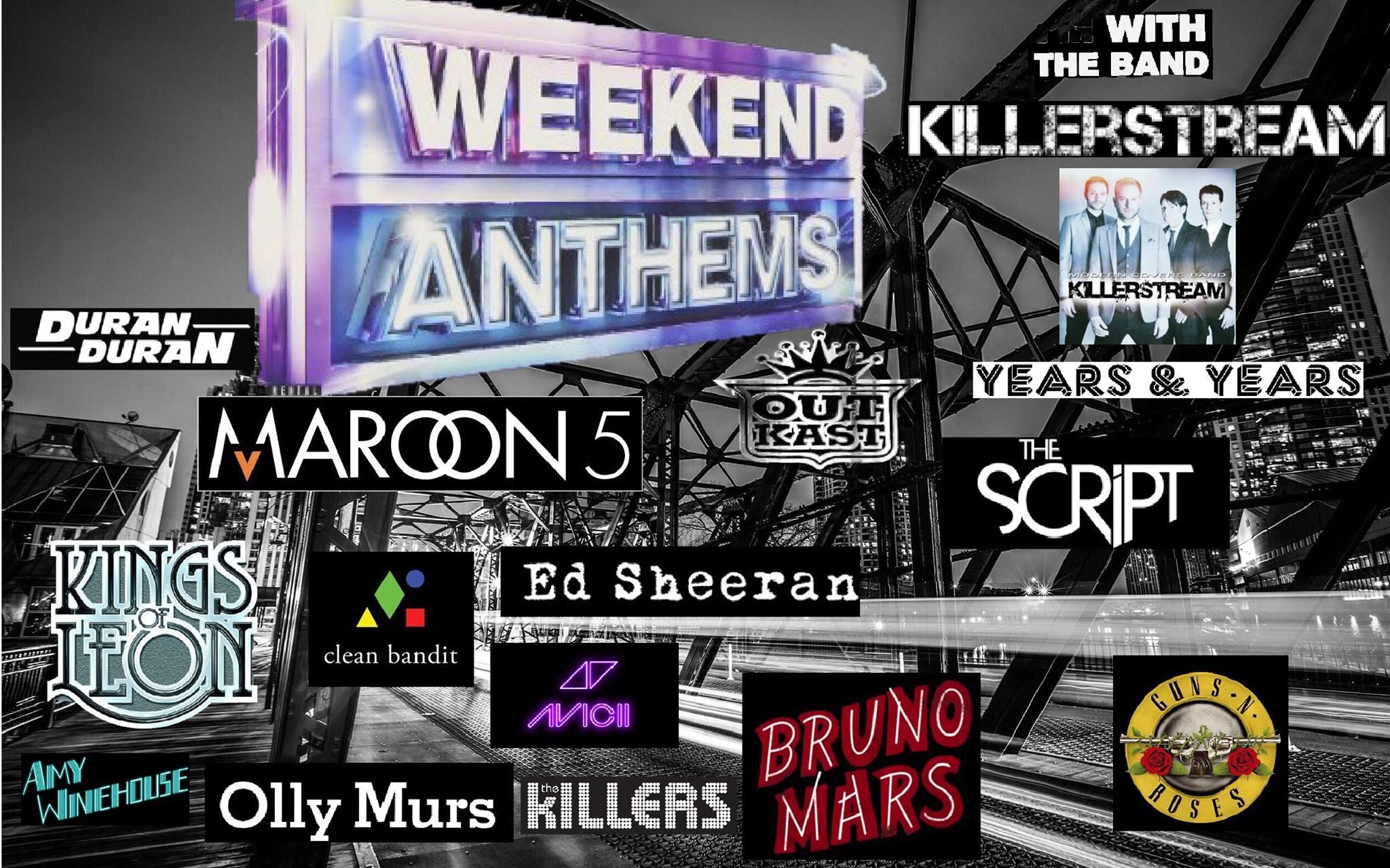 Killerstream banner image