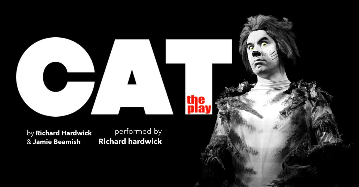 CAT (The Play) banner image
