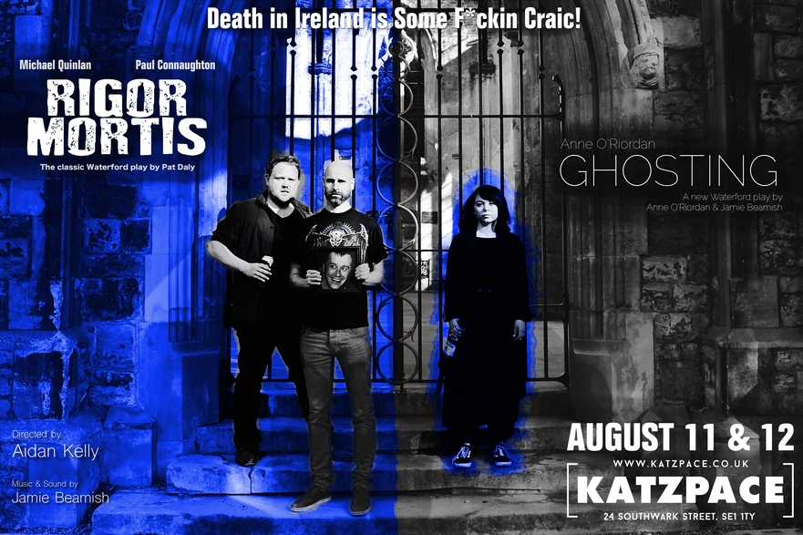 Rigor Mortis & Ghosting banner image