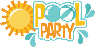 Annual Girl Scouts Swim Party and Bridging Ceremony banner image