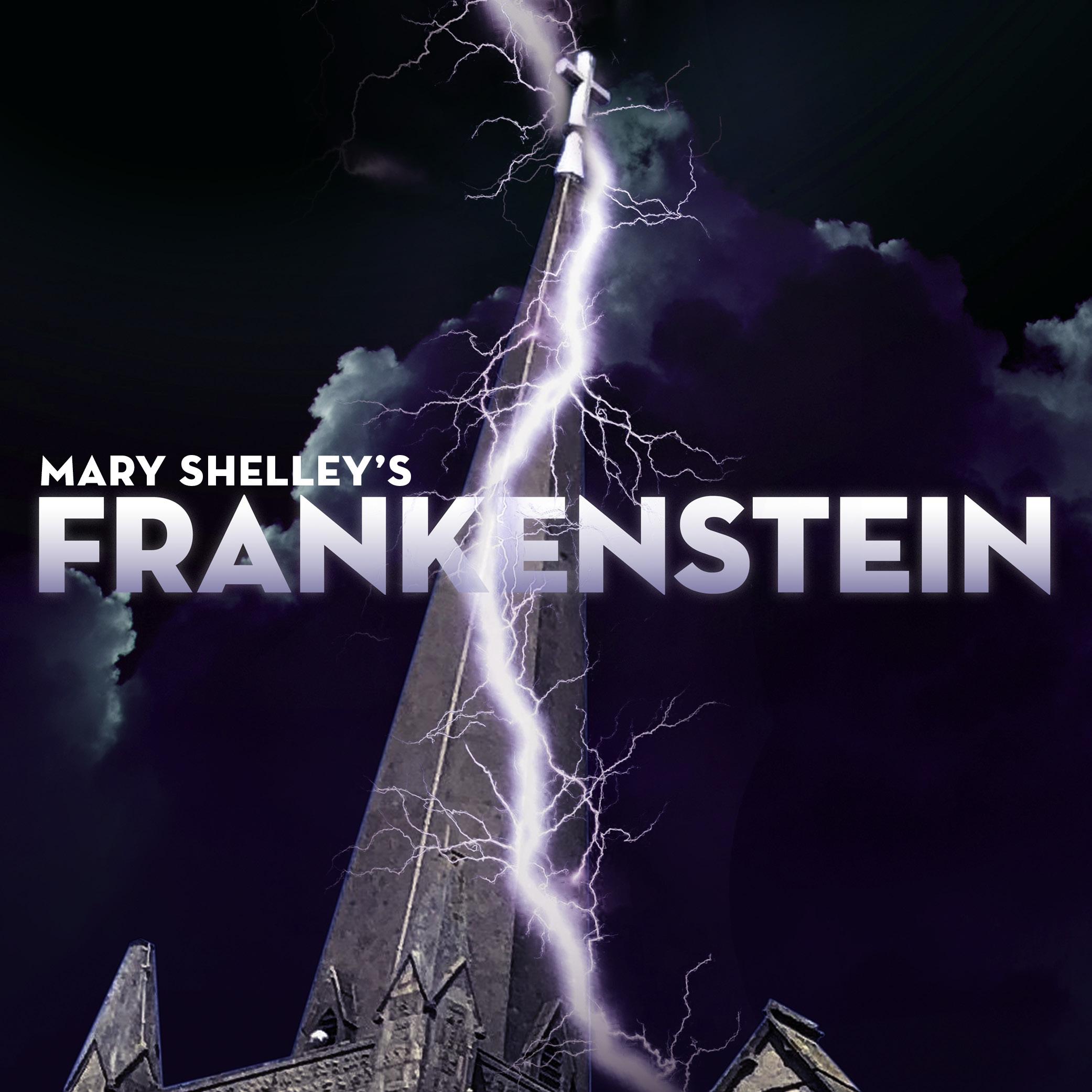 Frankenstein at The Spire | 2019 banner image