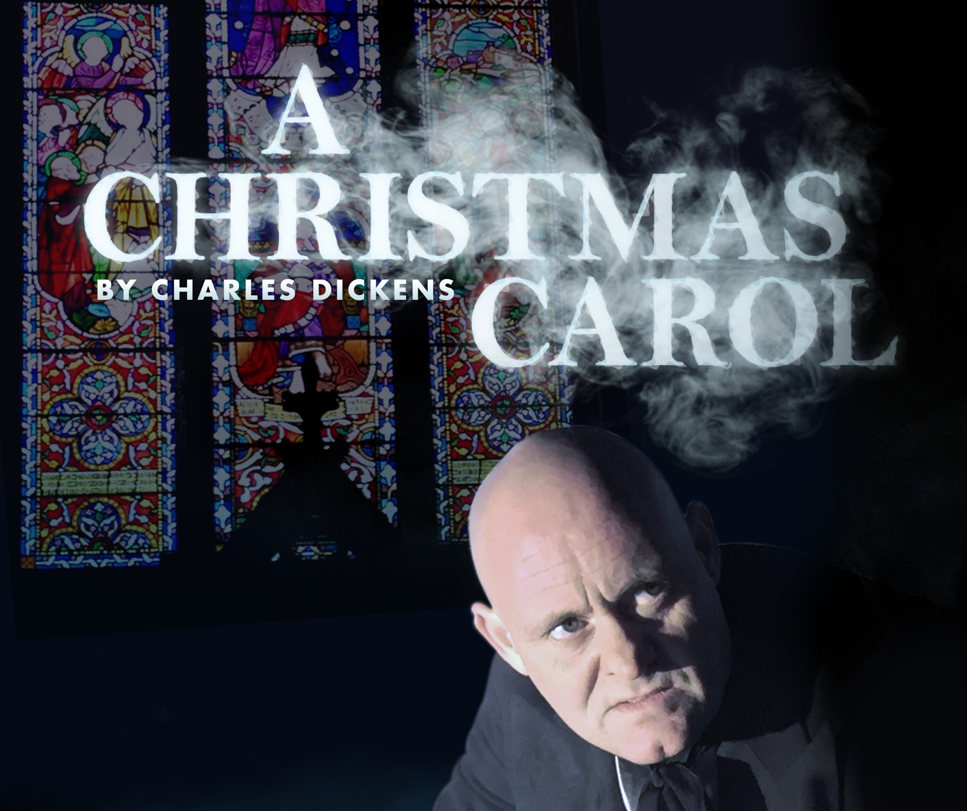 A Christmas Carol at The Spire | 2019 banner image