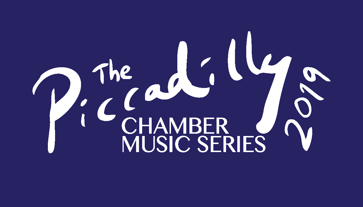 Piccadilly Chamber Music Series 2019: The Great Romantics [5]  banner image